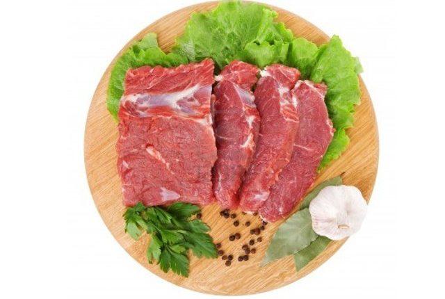 Ηλεκτροσόκ εναντίον του E.coli στο βόειο κρέας
