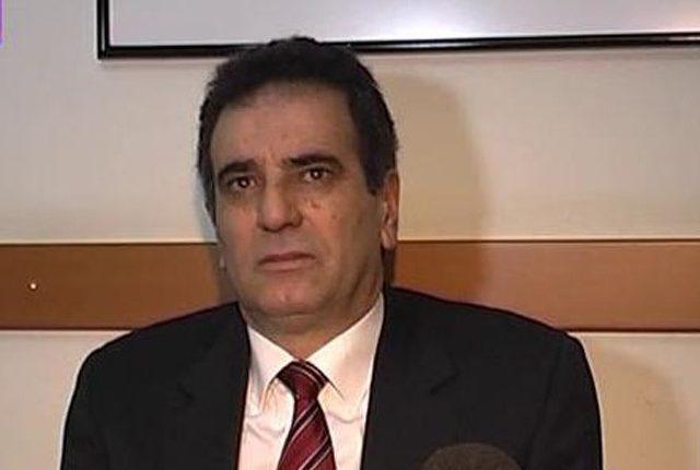 Ο Θεόφιλος Λεονταρίδης, νέος αναπληρωτής Υπουργός Αγροτικής Ανάπτυξης & Τροφίμων