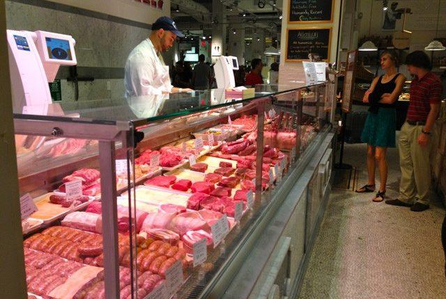 Υπεγράφη η απόφαση για τη λειτουργία παρασκευαστηρίων στα κρεοπωλεία