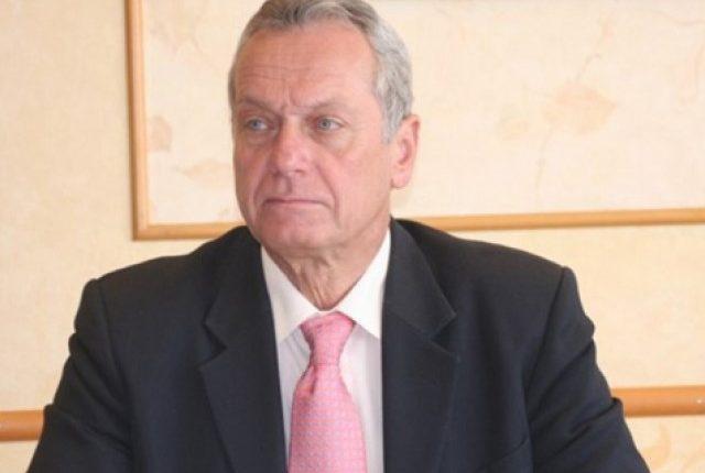 Τα αιτήματά τους κατέθεσαν οι χοιροτρόφοι στον Υφυπουργό κ. Σγουρίδη