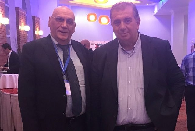 Η ΕΔΟΚ συμμετείχε στο ετήσιο συνέδριο και στη Γ.Σ. της UECBV στο Βουκουρέστι