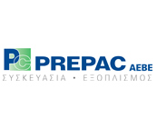 PREPAC ΑΕΒΕ