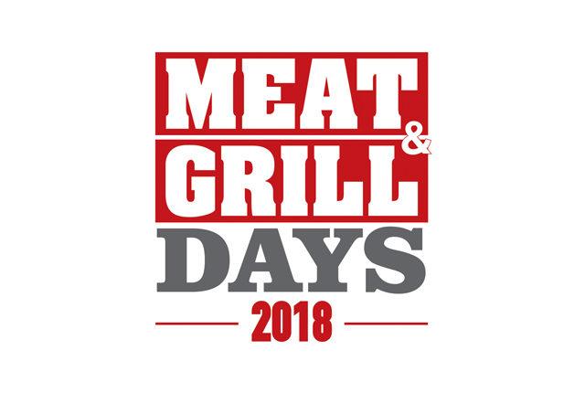 MEAT & GRILL DAYS 2018: Η διευρυμένη, σύγχρονη, διεθνής έκθεση από τις 10 έως 12 Νοεμβρίου 2018