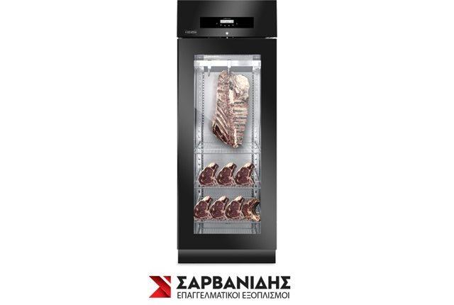 Με τους θαλάμους – ψυγεία ξηράς ωρίμανσης Lo Stagionatore εξασφαλίζουμε το επιθυμητό αποτέλεσμα