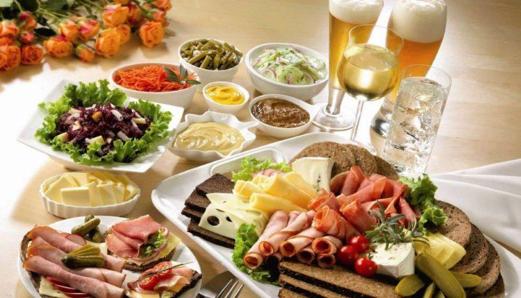 5ο Ελληνογερμανικό Φόρουμ Τροφίμων στη Λαμία