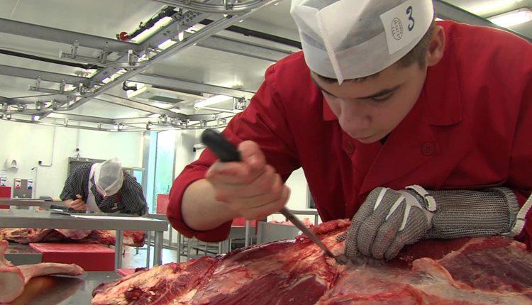 Διενέργεια διαγωνισμού για τις εκπαιδευτικές ανάγκες της Σχολής Επαγγελμάτων Κρέατος Αθηνών