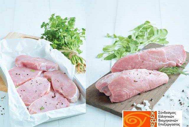 Ο ΣΕΒΕΚ υπέβαλε πρόταση στην Ε.Ε. για το τριετές πρόγραμμα «EU – MEAT»