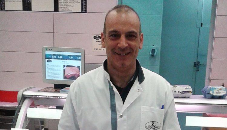 Γιώργος Ψαρρός: «Η συμμετοχή στην ΠΟΚΚ είναι η αποκορύφωση  για τον επαγγελματία κρεοπώλη»