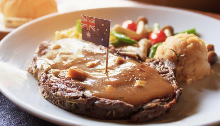 Στα «σκαριά» εμπορική συμφωνία Αυστραλίας-ΕΕ για την εισαγωγή κρέατος