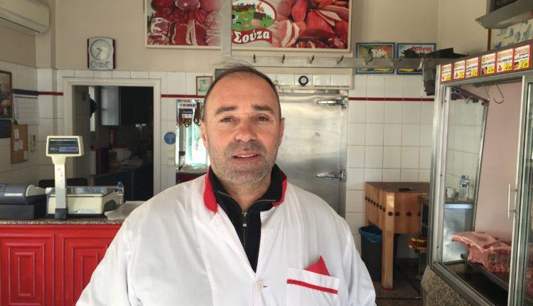 Ταξιάρχης Σούζας: «Το πλεονέκτημά μας  είναι η πλήρης υποστήριξη και αποδοχή των πελατών μας»