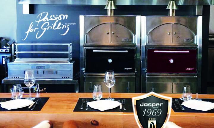ΒΑΡΑΝΑΚΗΣ Α.& Δ.ΟΕ: JOSPER, ο αυθεντικός Ισπανικός φούρνος