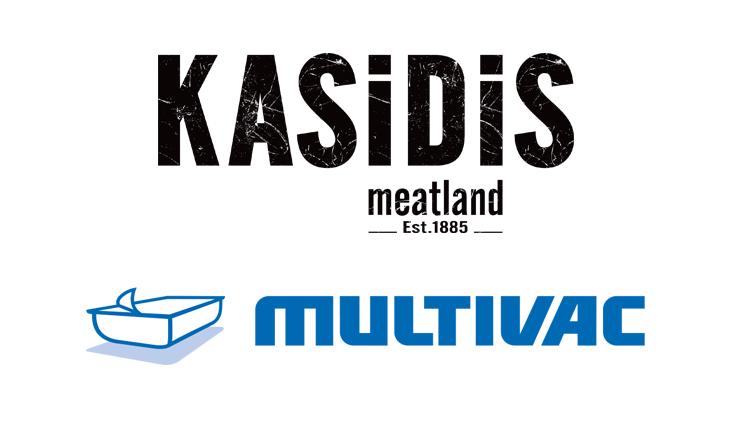 Η Κασίδης ΑΕ εμπιστεύτηκε τη Multivac Ελλάς για τον εξοπλισμό των εγκαταστάσεών της στη Λάρισα