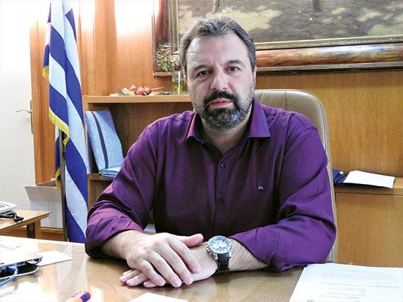 Σταύρος Αραχωβίτης: «Το υπουργείο εξετάζει απτούς τρόπους για την προώθηση της κατανάλωσης ντόπιου κρέατος από τους Έλληνες καταναλωτές»