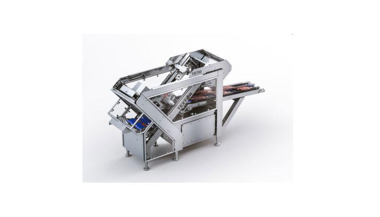 Η Creta Farms προμηθεύτηκε από τη SIVVAS AE, τη μηχανή κοπής σε φέτες Weber GmbH/Textor TS-700