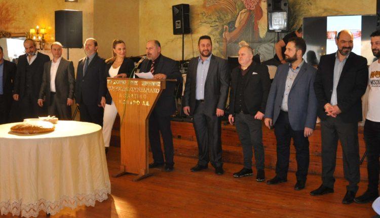 Σημείο αναφοράς ο χορός των Κρεοπωλών της Θεσσαλονίκης