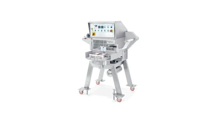 PREPAC ΑΕΒΕ: Μηχανές επικάλυψης σκαφιδίων με φιλμ και συσκευασία skin pack