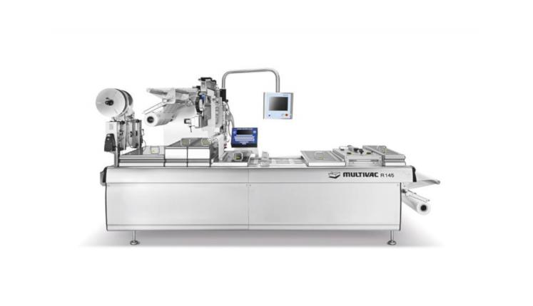 Το DNA της καλύτερης συσκευασίας και επεξεργασίας με την MULTIVAC στην IFFA 2019