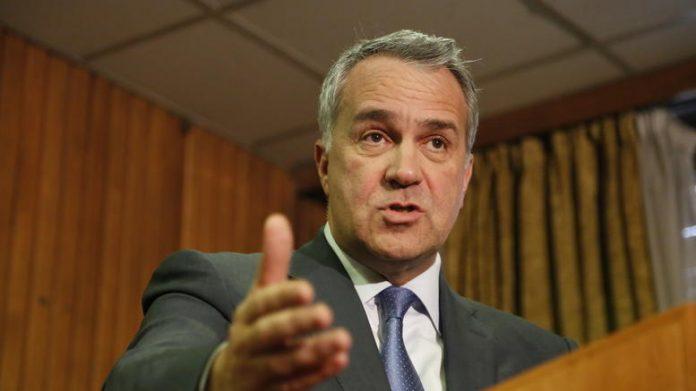 Τις άμεσες προτεραιότητες του ΥΠΑΑΤ παρέλαβε ο Μ. Βορίδης από τον πρωθυπουργό
