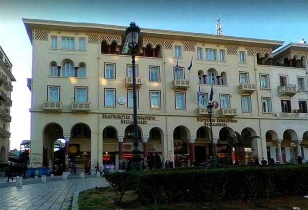 Κρίσιμα ζητήματα συζητήθηκαν στη συνεδρίαση του Διοικητικού Συμβουλίου της ΠΟΚΚ στη Θεσσαλονίκη