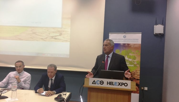Μ. Βορίδης: Πρωταγωνιστικός ο ρόλος διεπαγγελματικών και συνεταιρισμών στην ανάπτυξη του πρωτογενούς τομέα