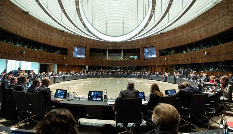 Σύνοδος Υπουργών Γεωργίας της ΕΕ: Παρεμβάσεις για τη νέα ΚΑΠ, τους δασμούς των ΗΠΑ και για την αντιμετώπιση της Αφρικανικής Πανώλης των Χοίρων