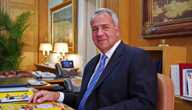 Μάκης Βορίδης: «Η πάταξη των παράνομων ελληνοποιήσεων, αποτελεί στρατηγική προτεραιότητα της κυβέρνησης»