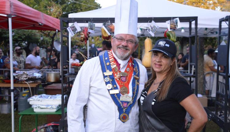 Brazilian BBQ Festival: Προβολή των ελληνικών αμνοεριφίων σε διεθνές επίπεδο