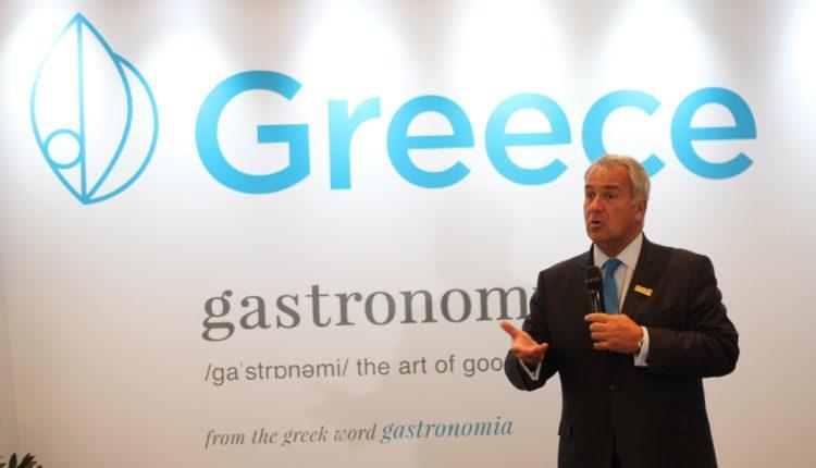 Επίσκεψη του Μ. Βορίδη στην «Αnuga 2019»: Εξωστρέφεια, ανάδειξη των ελληνικών προϊόντων και δασμοί των ΗΠΑ