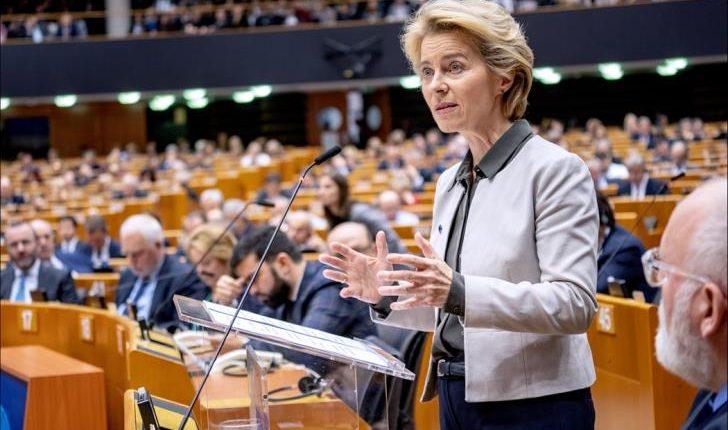Πρώτη συζήτηση και αντιδράσεις των ευρωομάδων για την «Πράσινη Συμφωνία»