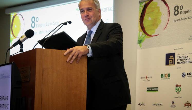 28η Agrotica: Επανεκκίνηση της αναπτυξιακής διαδικασίας από τον παραγωγικό κόσμο της χώρας