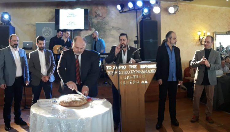 Με επιτυχία για ακόμη μια χρονιά στέφθηκε ο Ετήσιος χορός του Σωματείου Κρεοπωλών Νομού Θεσσαλονίκης