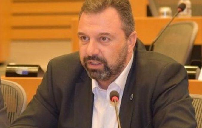 Στ. Αραχωβίτης: Η κυβέρνηση μεταφέρει στις πλάτες των κτηνοτρόφων τα προβλήματα της πανδημίας
