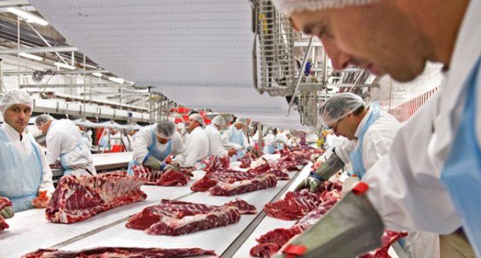 Χονδρικό εμπόριο, Επεξεργασία και Συντήρηση κρέατος στις νέες κατηγορίες επιχειρήσεων που εντάσσονται στο πακέτο στήριξης της κυβέρνησης