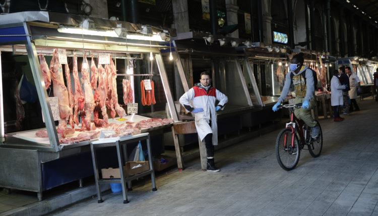 ΕΦΕΤ: Έλεγχοι κατά την περίοδο του Πάσχα – Tι να προσέξουν οι καταναλωτές λόγω κορονοϊού