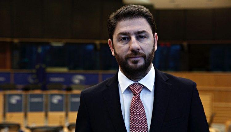 Ν. Ανδρουλάκης: Προστασία του πρωτογενούς τομέα και αποφυγή μιας επισιτιστικής κρίσης