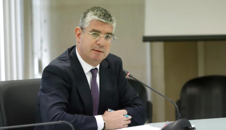 Γ. Τσακίρης: Ο στόχος μας είναι ένα νέο χρηματοδοτικό εργαλείο κάθε μήνα – Πέντε οι βασικοί στόχοι του νέου ΕΣΠΑ