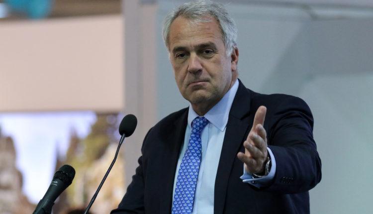 Μ. Βορίδης: Δεσμεύουμε 31 εκατ. ευρώ για την ενίσχυση της ελληνικής αιγοπροβατοτροφίας