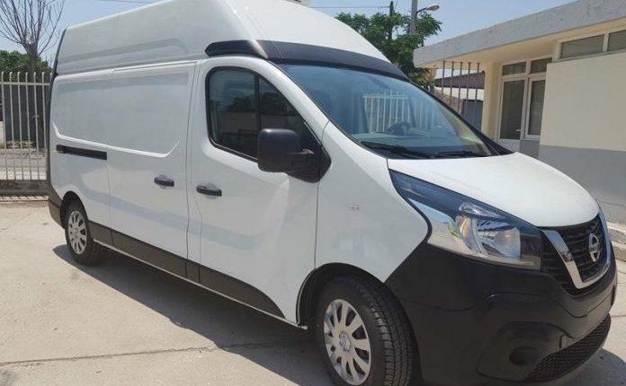 Νέα παράταση για τα ανάριθμα φορτηγά ψυγεία μικτού βάρους μέχρι 4 τόνων