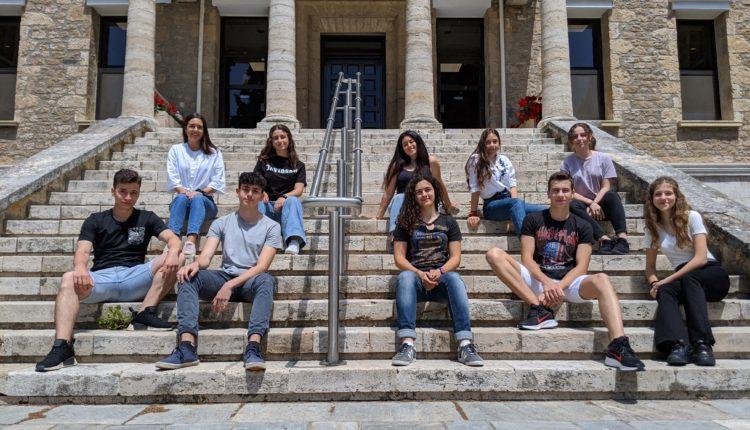 Αμερικανική Γεωργική Σχολή: Ακόμη δέκα μαθητές σε πανεπιστήμια των ΗΠΑ