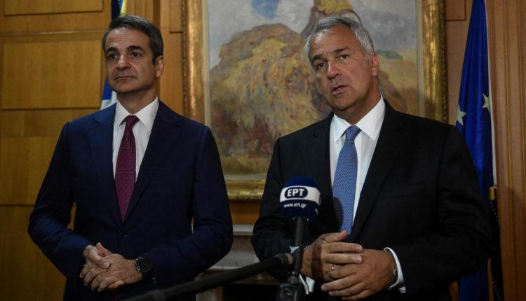 Ενισχύεται με 35 εκατ. ευρώ ο ΕΛΓΑ – Εντός 30 ημερών η εξόφληση των αποζημιώσεων