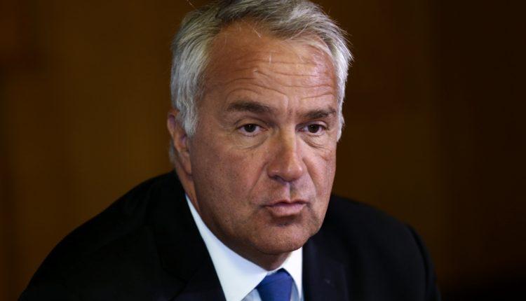Μ. Βορίδης: «Σε έναν μόλις χρόνο έχουμε αλλάξει το τοπίο στον πρωτογενή τομέα και συνεχίζουμε»
