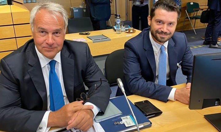 Οι προκλήσεις της στρατηγικής «Από το αγρόκτημα στο πιάτο» στο επίκεντρο του Συμβουλίου υπουργών Γεωργίας της Ε.Ε.