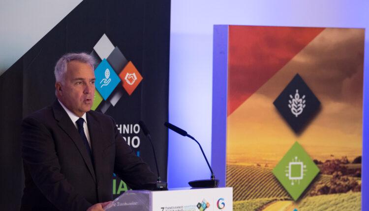 Αύξηση κατά 50% περίπου στους πόρους προς την Περιφέρεια Αττικής για την ένταξη επιπλέον επενδύσεων μεταποίησης