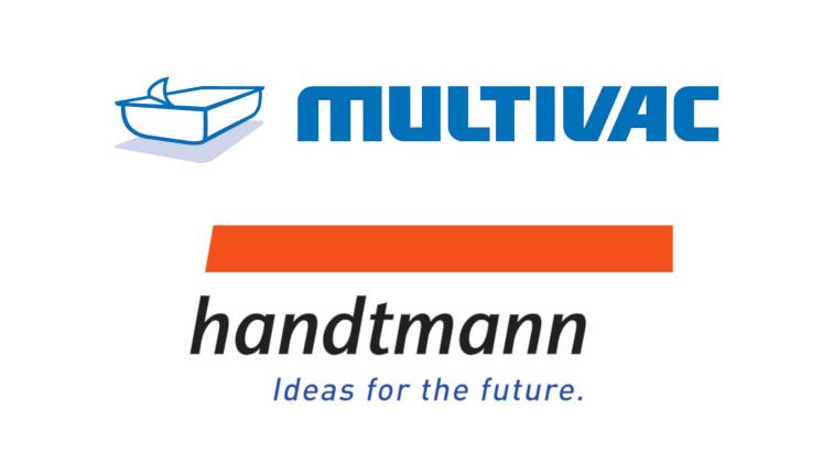 Νέα συνεργασία MULTIVAC – HANDTMANN